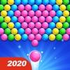 バブルポップ:ラッキーバブル射撃 - iPadアプリ