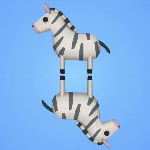 Animal Match 3D - Puzzle Game