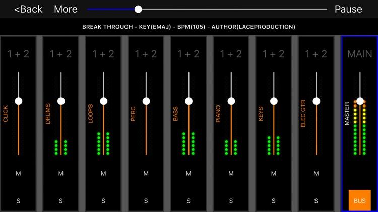 Live Chopz(Multi) screenshot-3
