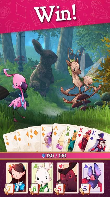 Alice Legends screenshot-3