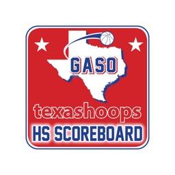 GASO TexasHoops HS Scoreboard