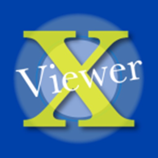 X viewer mobile.
