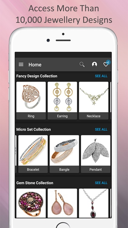 Branded Jewelry Designs 2020