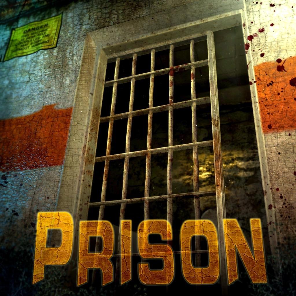 Room Escape: Prison Break