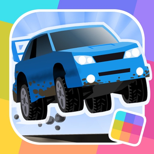 Cubed Rally Racer - GameClub