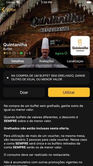 Baixar Prime Gourmet 5.0 para Android