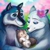 ドリーム動物園:動物家族 - iPhoneアプリ