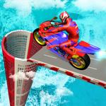 Jeux de moto Courses 2021 на пк