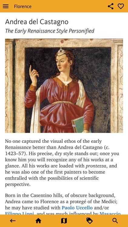 Florence Art & Culture screenshot-6