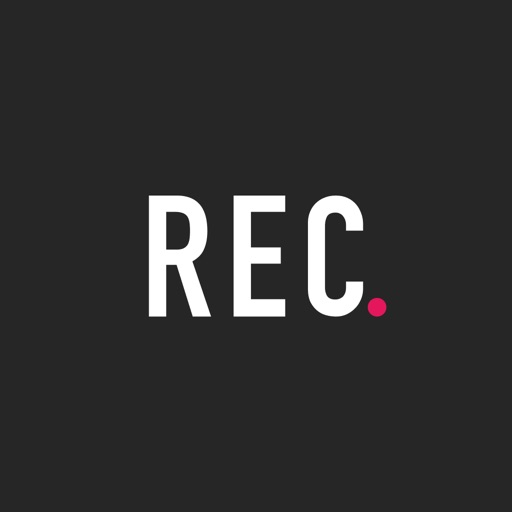 REC. - 声でつながる。声でひろがる。