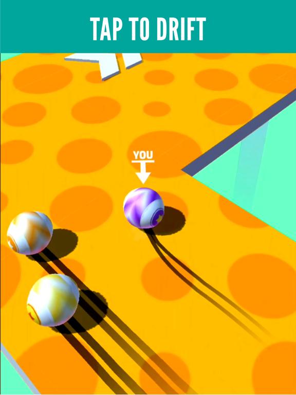 Drift Race screenshot 2