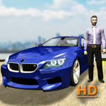 Car Parking Multiplayer на пк