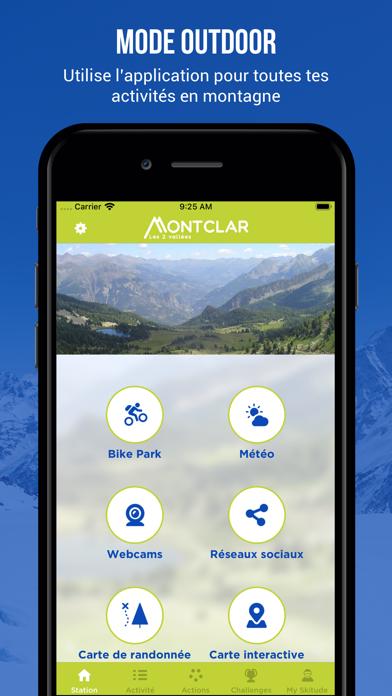 messages.download Montclar software