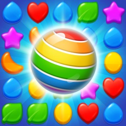 Sweet Match: Puzzle Mania