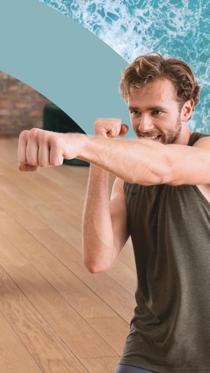 CYBEROBICS: Fitness & Workout screenshot-3