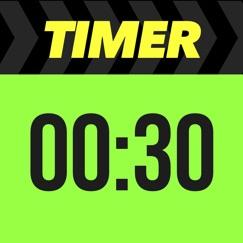 Minuteur Plus – Workouts Timer installation et téléchargement