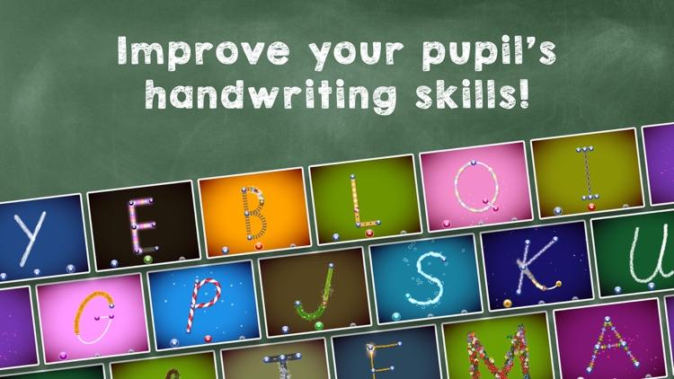 LetterSchool - Block Letters screenshot-0