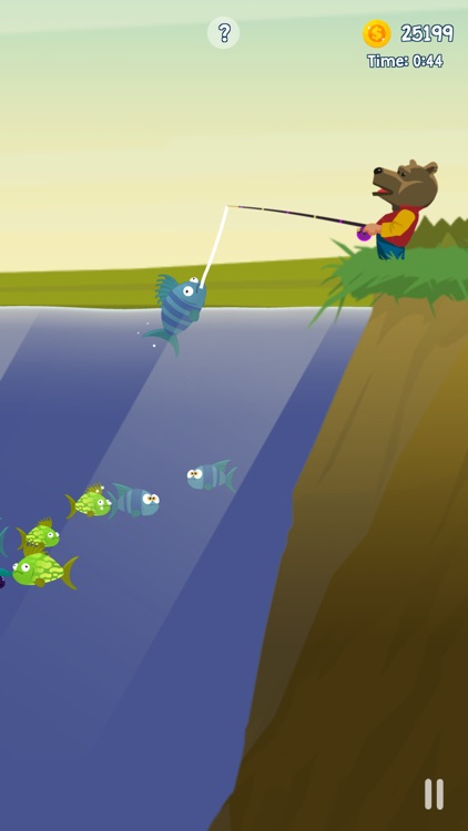 Fisherman screenshot-5