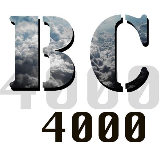 BC4000 - Изучение истории