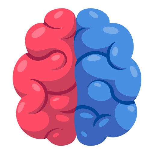 Left vs Right: Gehirntraining