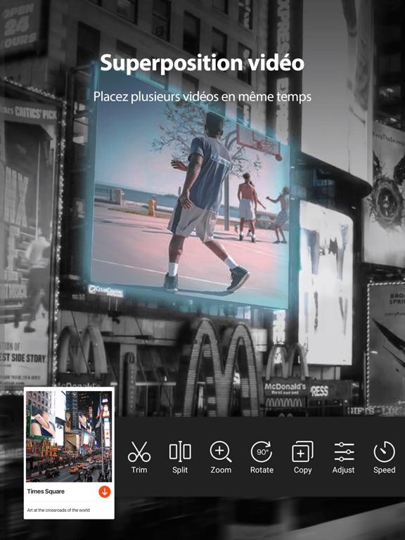 VideoShow - Éditeur de vidéo