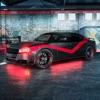 トップスピード:3Dストリート&ドラッグレース - iPhoneアプリ