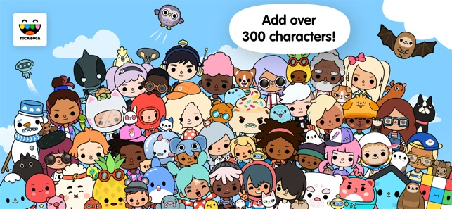 Endless Trainer Toca Life World mod and apk download for pc, ios and android