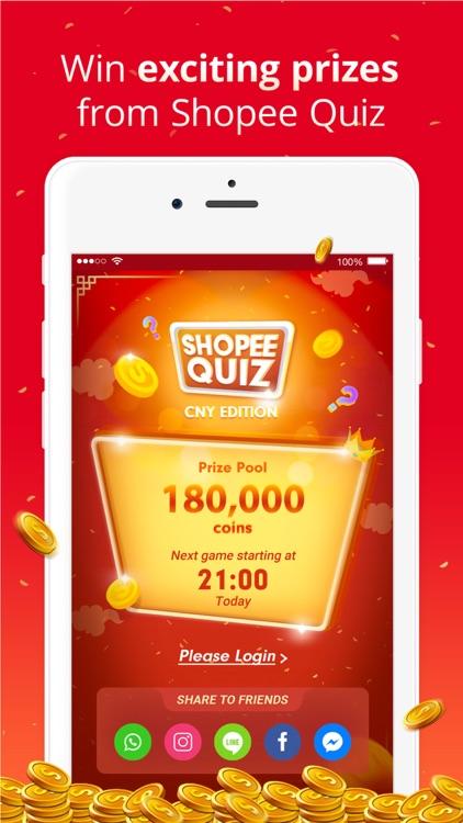 Shopee: Chinese New Year Sale screenshot-3