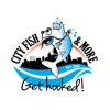 City Fish & More Restaurant