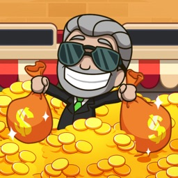 Idle Factory Tycoon: Business!