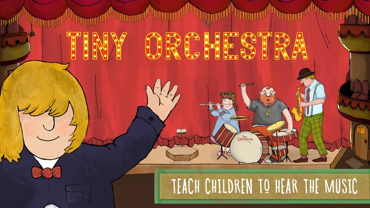 Tiny Orchestra screenshot-4