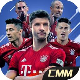 Champions Manager Mobasaka