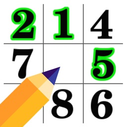 Sudoku King by KPTech80