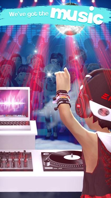 Club Cooee - 3D Avatar Chat screenshot-3
