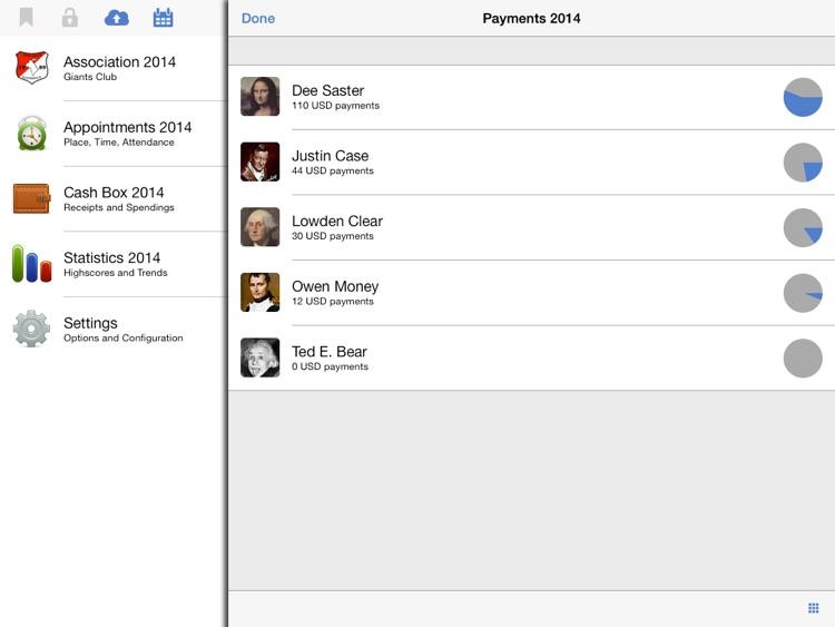 Team Center for iPad screenshot-3