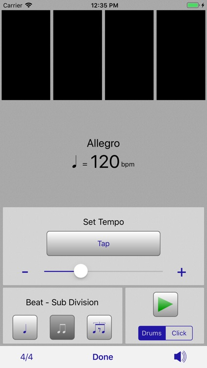 Guitar Scales & Chords Power screenshot-2