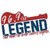 96.9 The Legend WDJR-FM RADIO