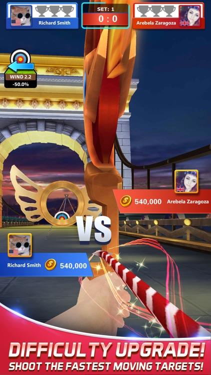 Archery Elite™ - Shooting King screenshot-3