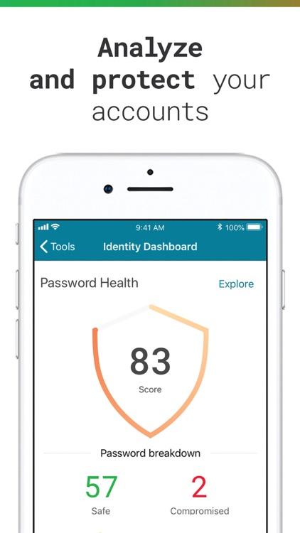Dashlane Password Manager screenshot-3
