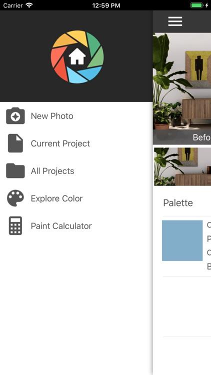 EasyCare® Color Design screenshot-4