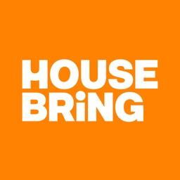 HOUSE BRiNG - Entregas em casa