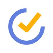 滴答清单: 专注时间管理和日历提醒事项