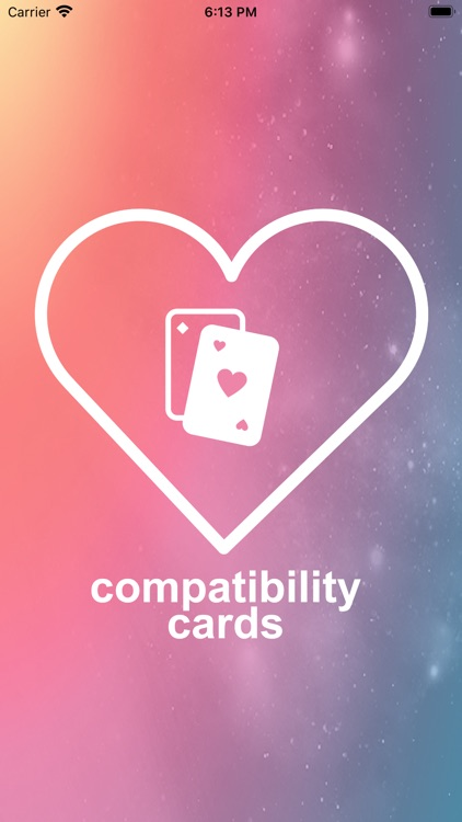 Compatibility Cards screenshot-0