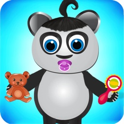 Little Panda Baby Care