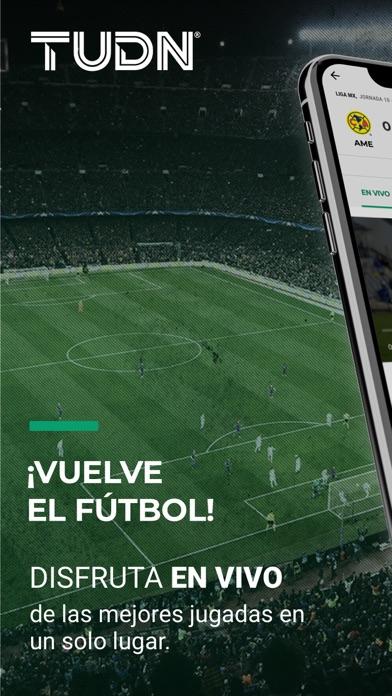 点击获取TUDN: TU Deportes Network