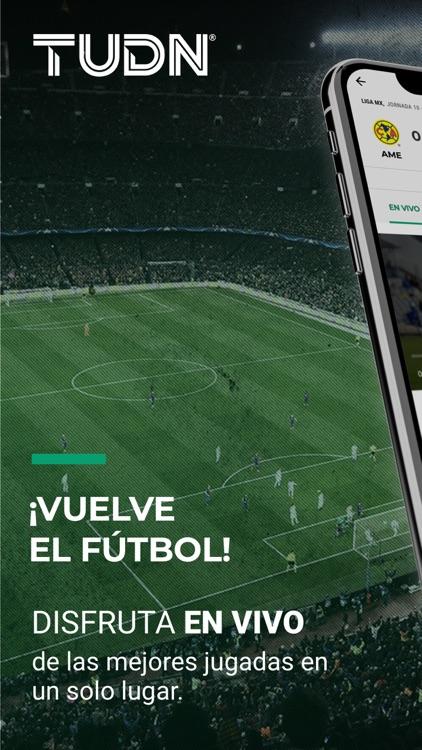 TUDN: TU Deportes Network
