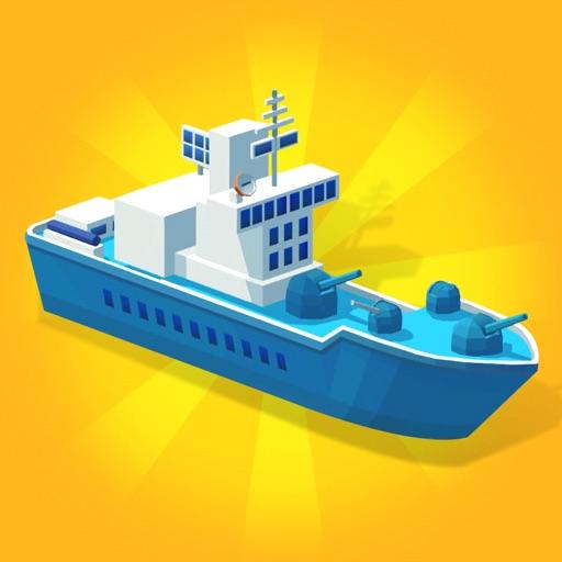 Idle Shipyard