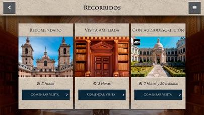 Monasterio El EscorialCaptura de pantalla de3