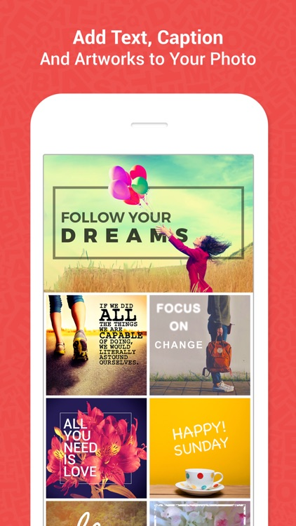 Add Text To Photos – Fonts Art