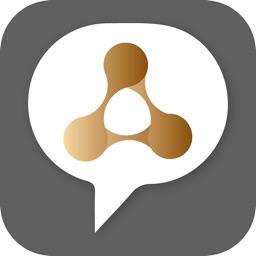 Kemetium Message App